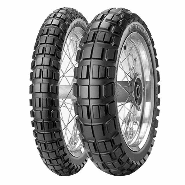 Neumáticos de Motos Metzeler 150/70 R17 69Q MCE Karoo M+S