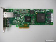 IBM 39Y6146 QLogic iSCSI Single Port PCIe x4 HBA Netzwerkkarte Low Profile, NEU