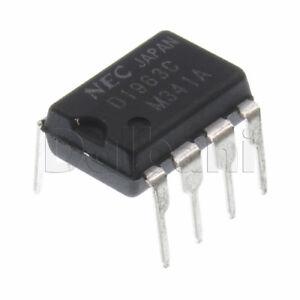 UPD1963C-Original-NEC-Micro-Peripheral-IC