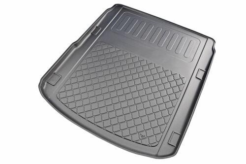Audi a6 c8//4h sedán-antideslizante-tapiz bañera//espacio de carga bañera