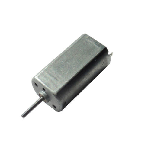 1PCS DC6V 1600RPM FF-050SB Precious Metal Brush Motor For DIY Toy Accessories