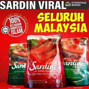 Sardin-Viral