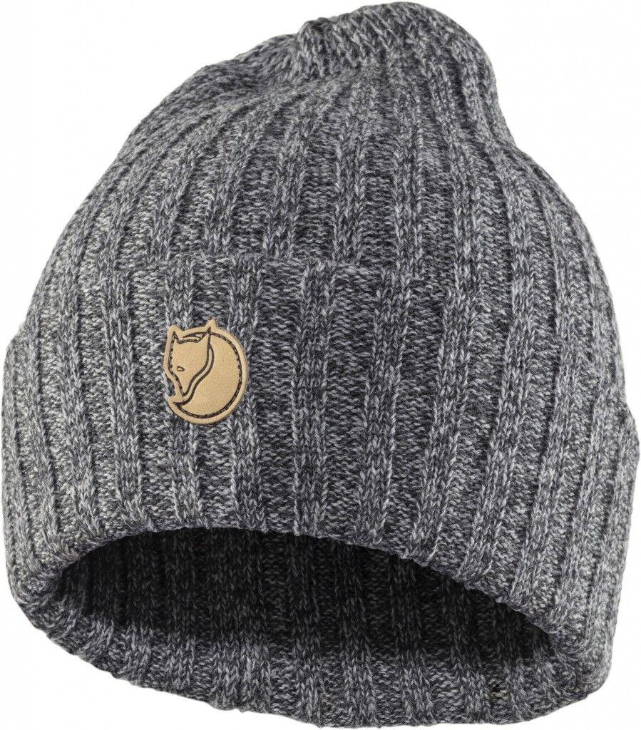 Fjällräven Byron Hat - Dark Grau-Grau - one Größe