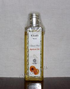 Massage Beauty & Gesundheit Khadi Herbs Apricot Massage Oil-100ml Schrecklicher Wert