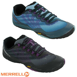 Merrell-Trail-Glove-4-Shield-Barefoot-Mesh-Trainers-Womens-Trails-Shoes-Ladies