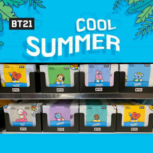 BTS-BT21-Official-Authentic-Goods-Ripple-Blanket-157-x-185cm-By-Narahome-Deco
