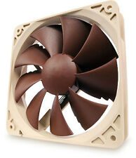 PQ543 Noctua NF-P12 Vortex-Control 120 mm Quiet Case Fan 12cm