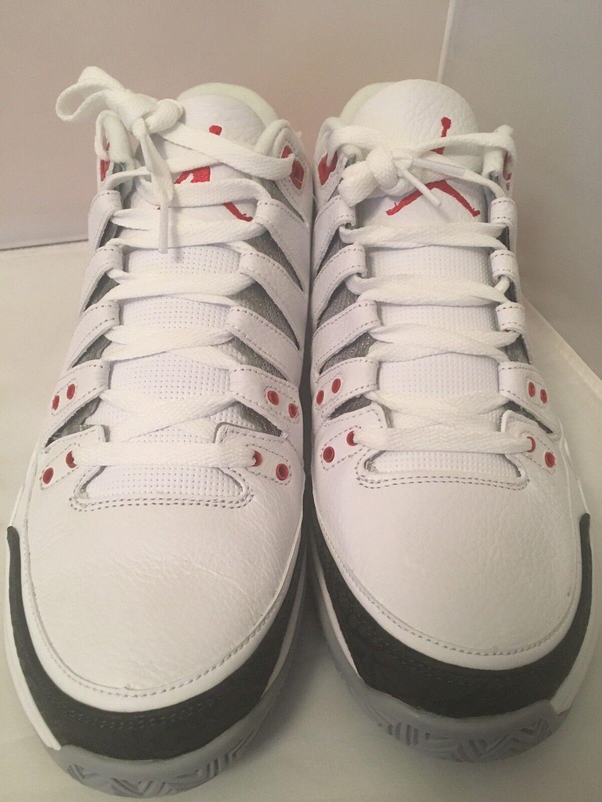 8e4e07972e6e ... Nike Nike Nike Zoom Vapor x AJ3 Roger Federer RF Fire Red 709998 106  c44593 ...