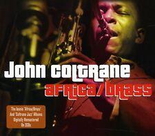 John Coltrane - Africa / Brass [New CD] UK - Import