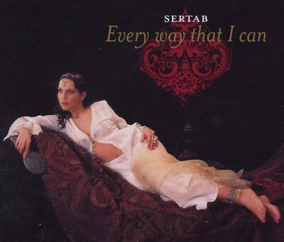 Sertab Erener () every way that I can (Eurovision 2003 ...