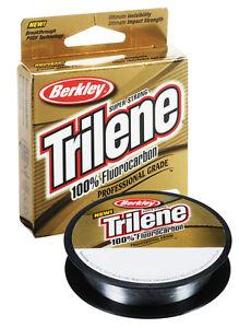 Berkley-Trilene-100-Fluorocarbon-110YDS