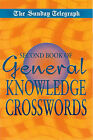 The Sunday Telegraph Second Book of General Knowledge by Sunday Telegraph (Paperback, 2001)