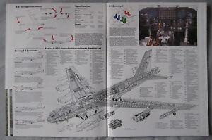 Warplane-magazine-Issue-9-Boeing-B-52-Cutaway-drawing-Poster