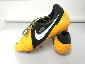 Desplazamiento cine Biblia  Neil Etheridge Cardiff City Nike CTR 360 Philippines Football Boots  Memorabilia | eBay