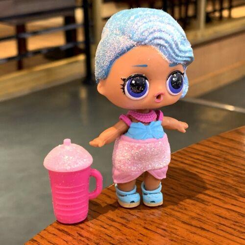 LOL Surprise Doll SPLASH QUEEN Bling Series ULTRA RARE Authentic
