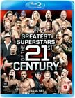 WWE Greatest Superstars of The 21st Century 5030697025784 Blu-ray Region B