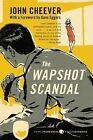 The Wapshot Scandal by John Cheever 9780060528881 Paperback 2011