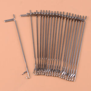 20x-Needles-Fit-Silver-Reed-Singer-Studio-Empisal-Knitmaster-Knitting-Machine