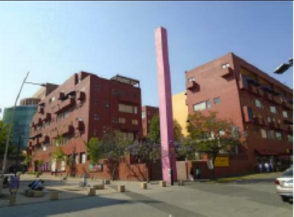 Pasaje Santa Fe, excelente departamento con TERRAZA, a la venta (JS)