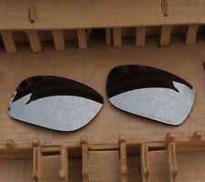353205a9b6 Acompatible Polarized Lenses Replacement For-oakley Turbine XS Oj9003 Silver