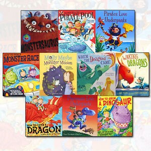 Mad-About-Adventure-Children-039-s-Collection-10-Books-Set-With-Bag-Pack-NEW-PB