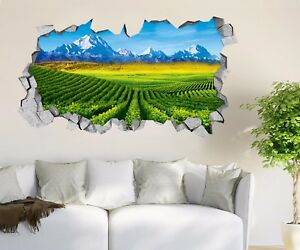 3D-Sky-Green-Lawn8-Wall-Murals-Stickers-Decal-breakthrough-AJ-WALLPAPER-UK-Carly