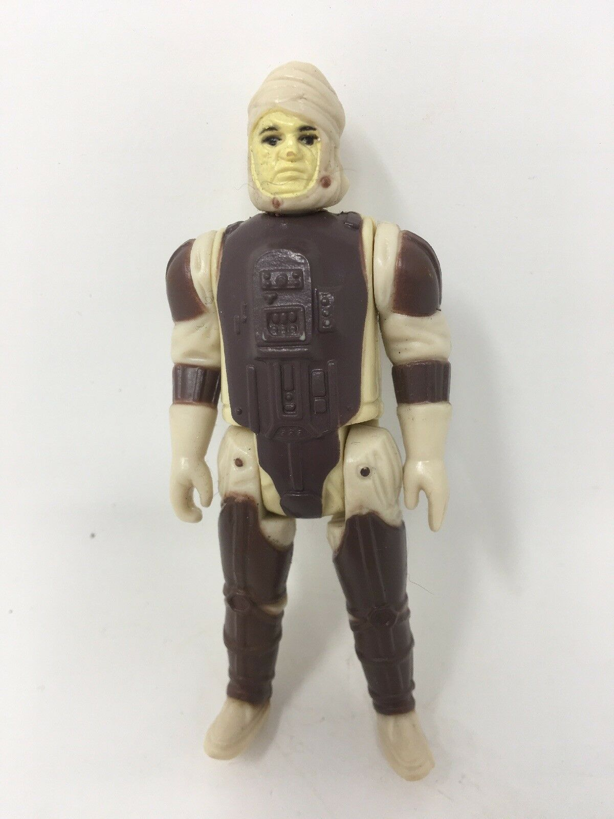 Dengar The Bounty Hunter Action Figure Vintage Original 1980 Star Kenner Star 1980 Wars a3f78f