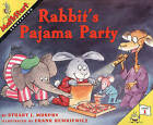 Rabbit's Pajama Party by Stuart J Murphy Murphy (Hardback, 1999)