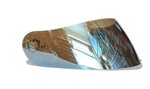 AC-11 FG-14 HJC HJ-07 RST mirror Shield Visor Blue For CL-14 CL-MAX