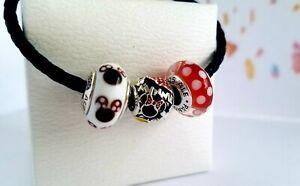 pandora disney charms minnie mouse
