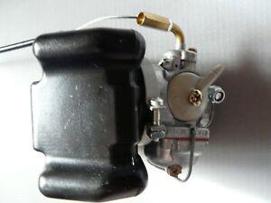 Peugeot-Vogue-Vergaser-Luftfilter-und-Gaszug-Original-Gurtner-Teile-nr-765242