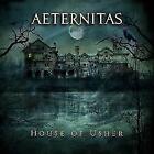 House Of Usher von Aeternitas (2016)