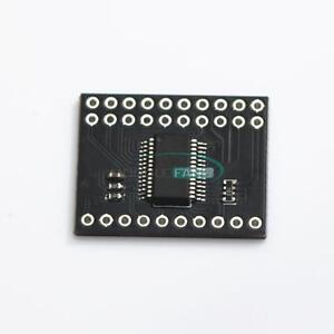 spi serial interface mcp23s17 bidirectional 16 bit i o expanderimage is loading spi serial interface mcp23s17 bidirectional 16 bit i o