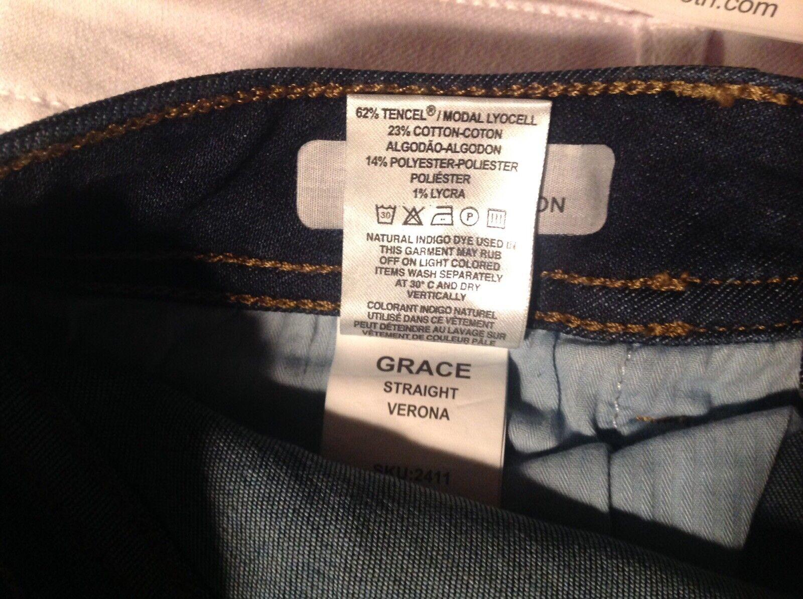 DL1961 Grace Jeans Größe 29. Stunning  Pristine condition