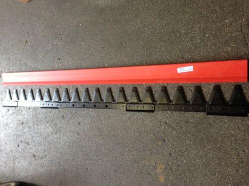 60951 barras universal agria 5300 Art Agria cosechadoras cuchillo de 102 CM