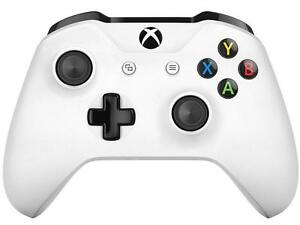 Xbox Wireless Controller Xbox One Xbox One S Windows 10 in Black or White