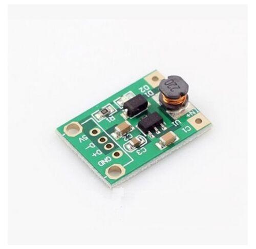 1PCS DC-DC Converter Step Up Module 1-5V to 5V 500mA Power Module NEW