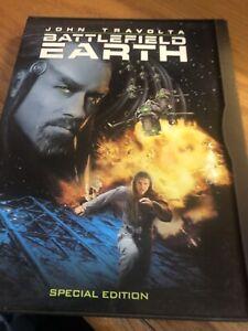 Battlefield-Earth-DVD-2001-Special-Edition-John-Travolta-Great-Action-Movie