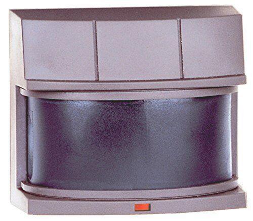 Heath//Zenith SL-5316-BZ-C DeluxeReplacement Motion Sensor with DualBrite Bronze