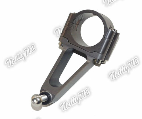 Steering Stabilizer Damper Mount Bracket For 01-07 HONDA CBR600F4i CBR 600 F4i