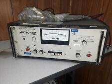 Ailtech Precision Automatic Noise Figure Indicator Type 75 7507