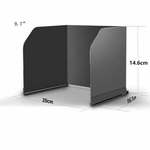"""4.3-9.7/"""" i Pad Phone Sun Shade Visor Hood Plate for DJI Mavic Air//Pro Phantom3 4"""