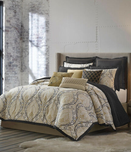Candice Olson Relive One Euro Sham 26 X 26 New In