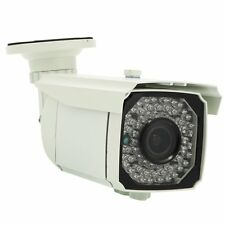 1300TVL HD Cmos 2.8-12mm Varifocal Outdoor Home CCTV Security Camera IR