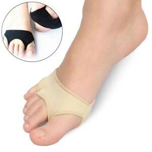 Footful-Ball-Of-Foot-Gel-Pads-Cushion-Forefoot-Metatarsal-Morton-039-s-Neuroma-M-L