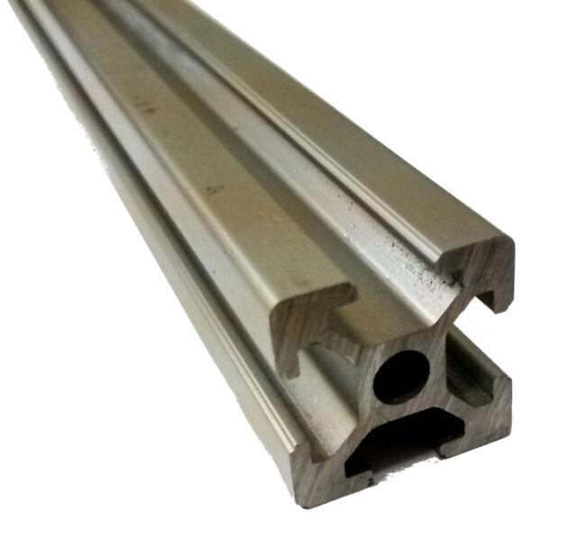 2020 Aluminium Extrusion Slot 6 Profile 20mm x 20mm - 3D