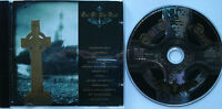 V/A  __  OUT OF THE DARK   __   CD __ Moonspell ; The Gathering ; Pitchfork ...