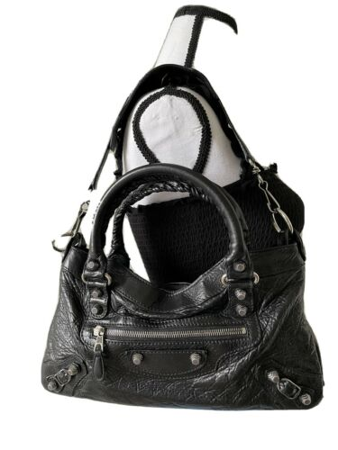 *Authentic* Balenciaga Classic First Bag | Balenci