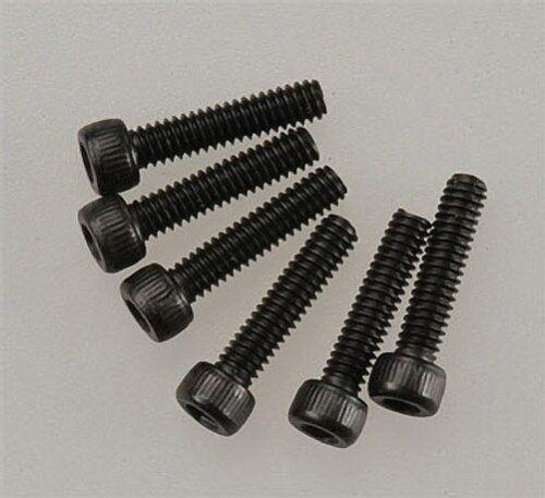 "9644 Team Associated Factory 1//10 SC10.2 Socket Head Screw 5-40x9//16/"" 6"