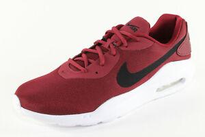 cheap for discount 606a9 062cb Details zu Nike Air Max Oketo, sportliche Sneaker, Herrenschuhe *Übergröße*
